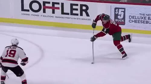 Watch and share Hockey GIFs and Goals GIFs by Roman Materukhin on Gfycat
