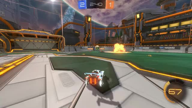 Watch Assist 1: DUCKY GIF by Gif Your Game (@gifyourgame) on Gfycat. Discover more Assist, DUCKY, Gif Your Game, GifYourGame, Rocket League, RocketLeague GIFs on Gfycat