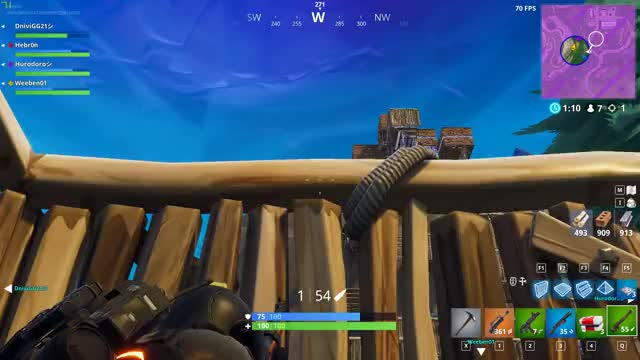 Watch fkd on GIF by Hebr0n (@hebr0n) on Gfycat. Discover more a, angle, bad, fortnite, funny, god, ground, headshot, high, im, lol, moving, sniper, target GIFs on Gfycat