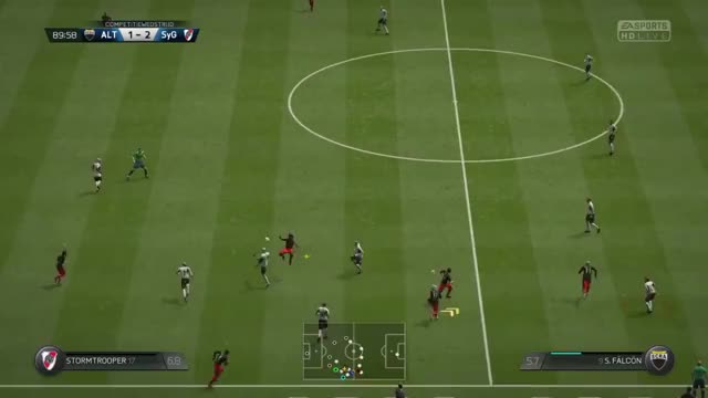 Watch 99 finishing GIF on Gfycat. Discover more fifa, playstation 4, sony computer entertainment GIFs on Gfycat