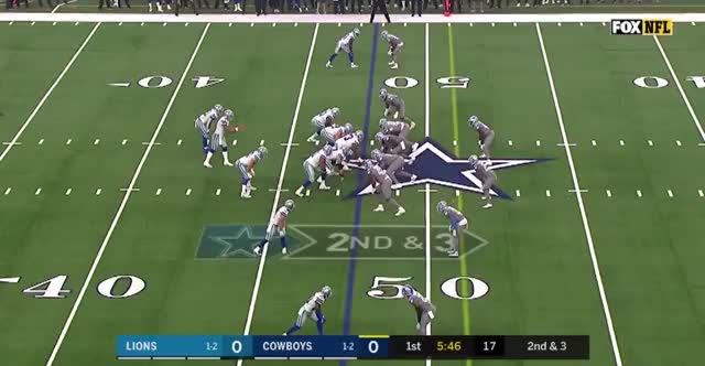 Watch and share Dallas Cowboys GIFs and Detroit Lions GIFs by Matt Weston on Gfycat