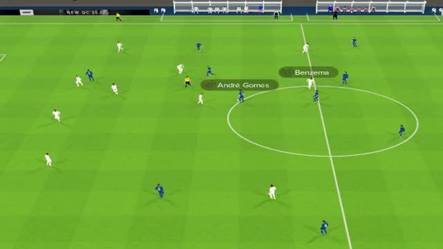 Watch and share Fm18 Counter Attack GIFs by pokara on Gfycat