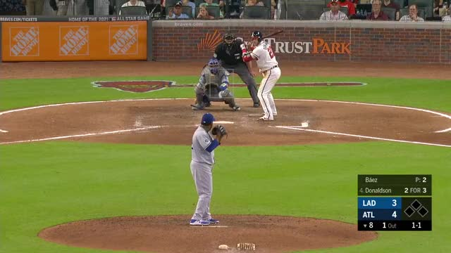 Watch and share Los Angeles Dodgers GIFs and Baseball GIFs by richardopl on Gfycat