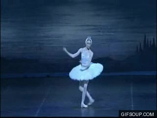 Watch and share Ballet GIFs on Gfycat