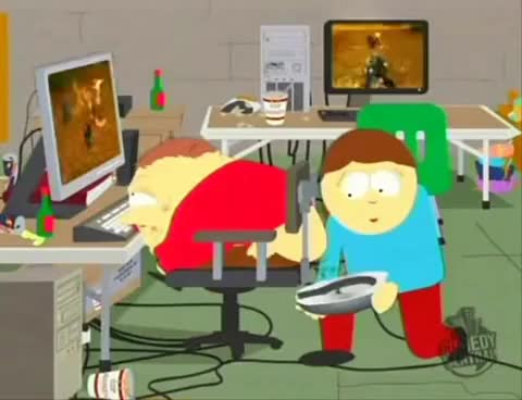 Watch and share Diarrhea GIFs and Cartman GIFs on Gfycat