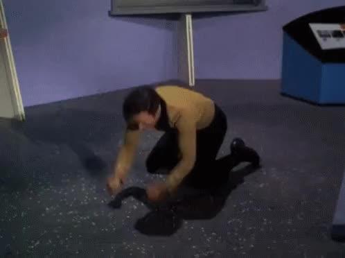 No Kirk