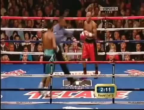 Watch Mayweather vs Mosley GIF on Gfycat. Discover more related GIFs on Gfycat