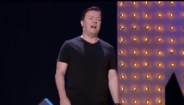 Watch Adolf, here! GIF on Gfycat. Discover more adolf hitler ricky gervais GIFs on Gfycat
