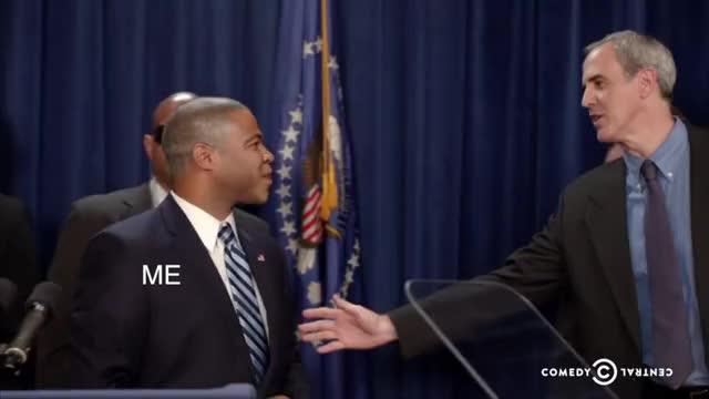 Watch Obama Handshake Interventions GIF on Gfycat. Discover more celebs, jordan peele GIFs on Gfycat