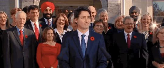 Watch this justin trudeau GIF on Gfycat. Discover more justin trudeau, politics GIFs on Gfycat