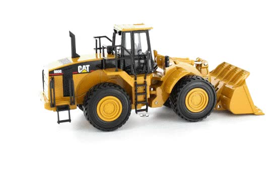 Watch and share Máquina Caterpillar GIFs on Gfycat