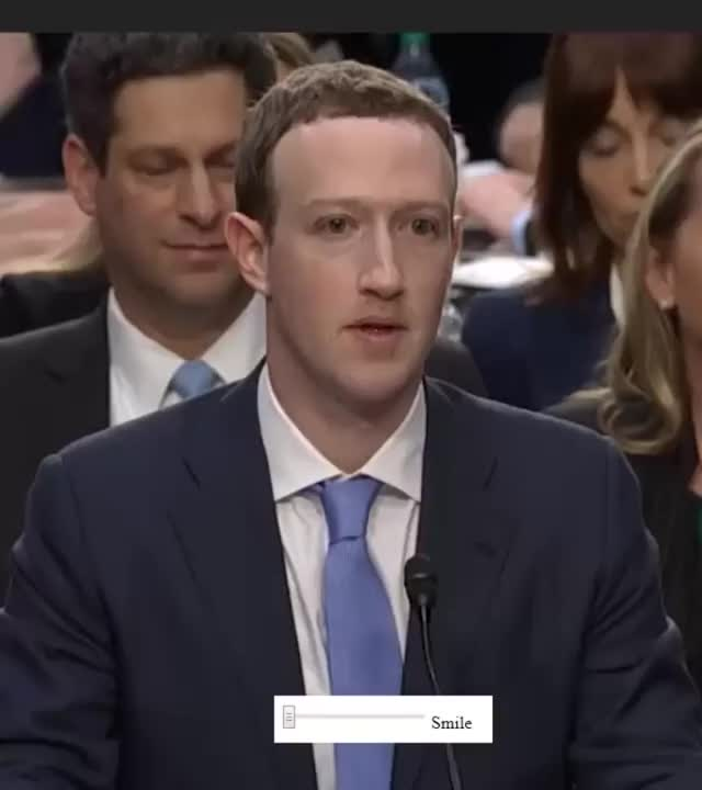 Watch Mark Zuckerbot at his congress hearing GIF on Gfycat. Discover more mark zuckerberg GIFs on Gfycat