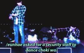 Watch and share Chok Chok Dance GIFs and Choki Hair GIFs on Gfycat