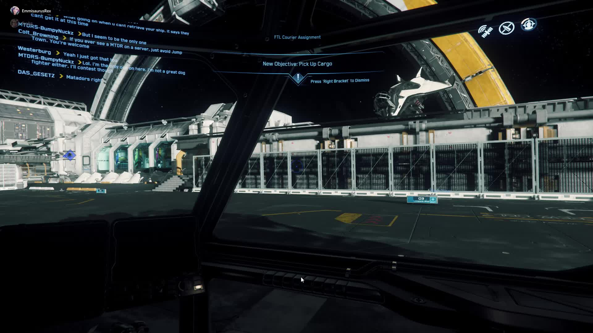 Star Citizen, StarCitizen, Uhm..., star citizen, starcitizen, uhm..., Just sitting here, refuelling my ship when I see something out of the corner of my eye... GIFs