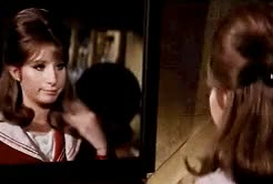 Watch and share Barbra Steisand GIFs and What's Up Doc? GIFs on Gfycat