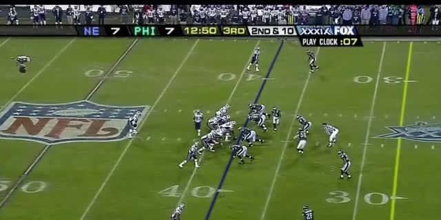 Watch Eagles vs Patriots Superbowl XXXIX 2005 HD GIF by @casimir_iii on Gfycat. Discover more Eagles vs Patriots, Patriots, Superbowl XXXIX, superbowl 39 GIFs on Gfycat