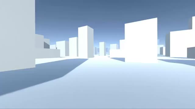 Watch and share Inception GIFs and Unity3d GIFs by dreamteck on Gfycat