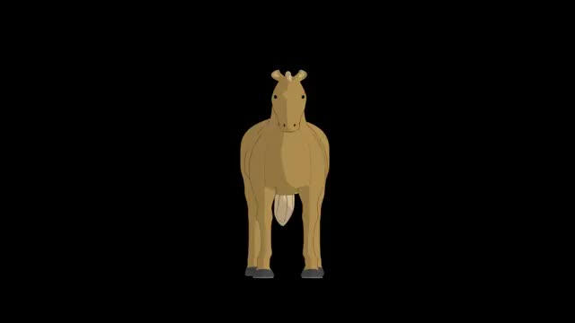 Watch Horses GIF by @theriverbob on Gfycat. Discover more related GIFs on Gfycat