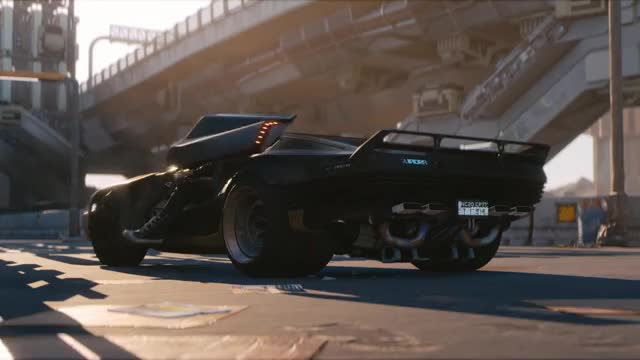 Watch and share Cyberpunk 2077 GIFs by Ezyme on Gfycat