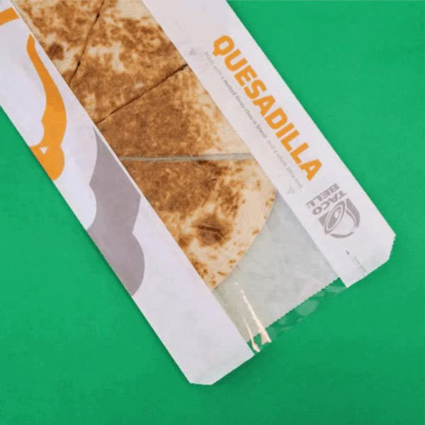 Watch and share 2. Quesadilla Wrapper GIFs on Gfycat