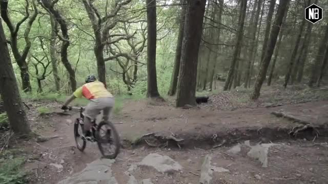 Watch Does Aero Matter? + National Champions Crowned | The GCN Show Ep. 129 (reddit) GIF on Gfycat. Discover more bicycling GIFs on Gfycat