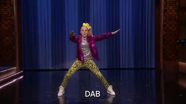 Watch this dab GIF on Gfycat. Discover more boomerang, dab, dabbing, dancing, floss, fortnite, funny, highlight, humor, interview, kids, nbc, nick, nickelodeon, show, snl, sprinkler, talent, variety, video GIFs on Gfycat