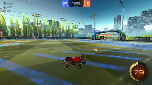 Watch and share Flip Reset GIFs by thomaslv on Gfycat