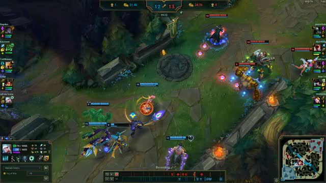 Watch and share Janna Gameplay.mp4 GIFs on Gfycat