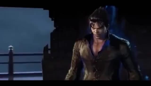 Watch Tekken GIF on Gfycat. Discover more Tekken GIFs on Gfycat