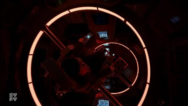 Watch and share Theexpanse GIFs and Syfy GIFs by avmatrac on Gfycat
