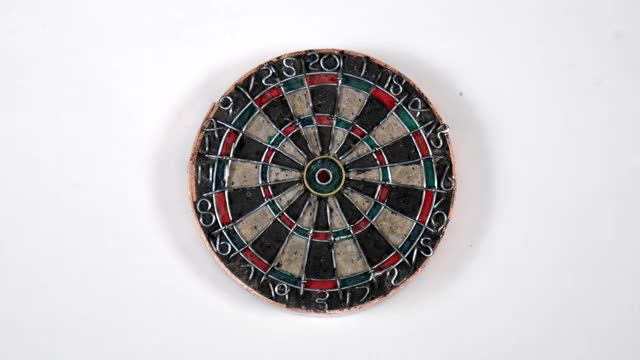 Watch Just a normal dartboard GIF by @tombrowncreates on Gfycat. Discover more art, darts, handmade, miniature GIFs on Gfycat