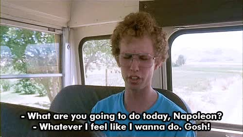 Watch and share Napoleon Dynamite 2 2013 GIFs on Gfycat