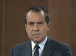 Watch and share Richard Nixon GIFs on Gfycat