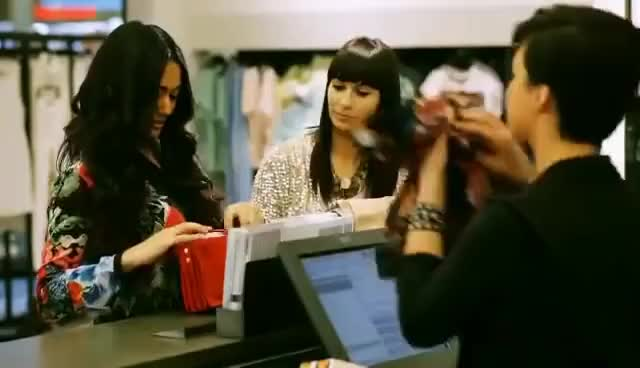 Watch Inditex continues to deploy RFID technology GIF on Gfycat. Discover more related GIFs on Gfycat