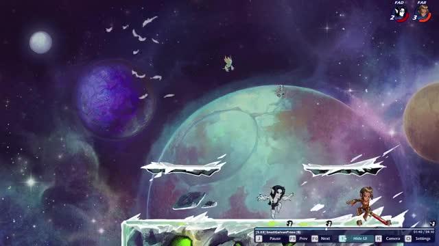 Watch and share Brawlhalla GIFs by Emeruz Steam on Gfycat