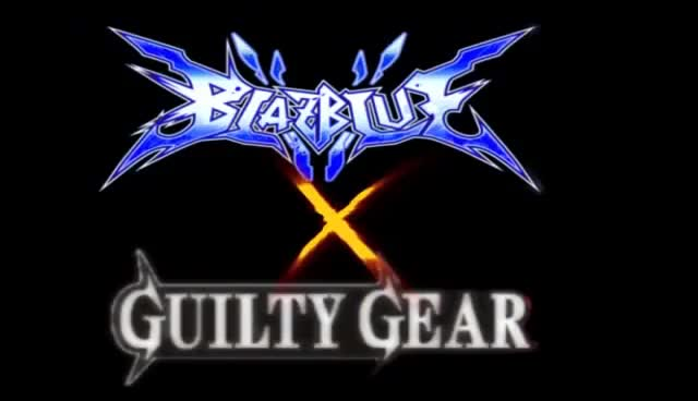 Watch and share Guilty Gear GIFs on Gfycat