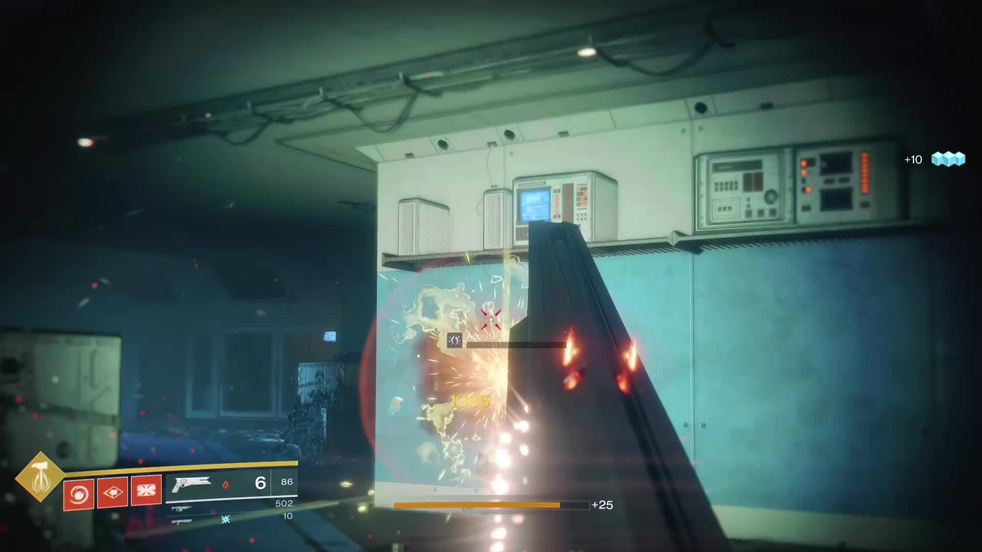Destiny2, ausmara, xbox, xbox dvr, xbox one, Explosions GIFs
