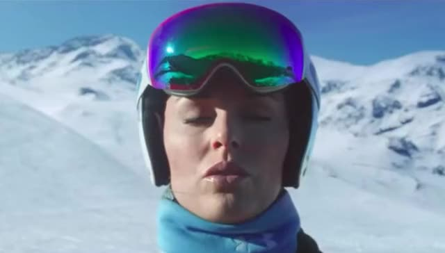 Watch this lindsey vonn GIF by GIF Factory (@giffactory) on Gfycat. Discover more awake, breathe, eyes, focus, lindsay, mask, mediatation, meditate, open, pray, ready, ski, sleep, snow, snowboard, tired, up, vonn, wake, your GIFs on Gfycat