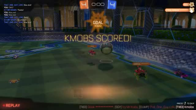 Watch and share Rocket League 2019.02.20 - 17.46.39.03 GIFs by kmobs on Gfycat