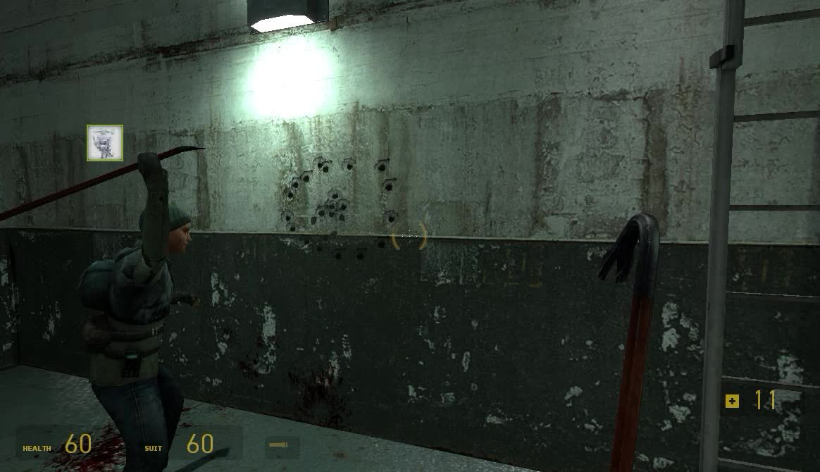 halflife, Next time, down a little GIFs