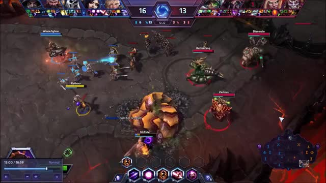 Watch Countering KT GIF by @rathour on Gfycat. Discover more heroesofthestorm GIFs on Gfycat