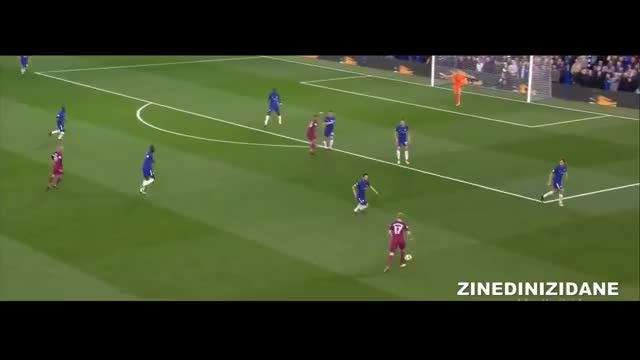 Watch and share Kevin De Bruyne Vs Chelsea (30-09-2017) Away GIFs on Gfycat