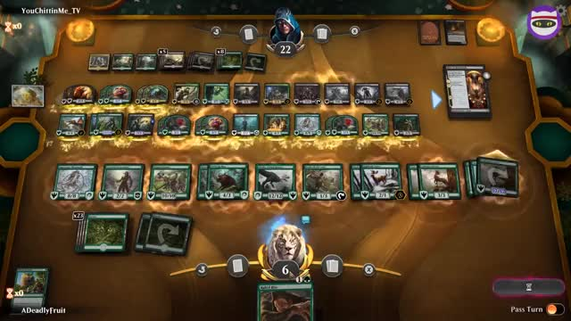 Watch MTG Arena - Funny Moments & Highlights Ep. 17 GIF on Gfycat. Discover more magic the gathering, magic the gathering arena, mtg, mtg arena, mtg arena funny, mtg arena funny moments, mtg arena highlights, mtg arena moments, mtg highlights, mtga GIFs on Gfycat