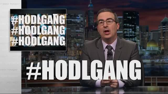 Watch and share John Oliver GIFs and Blockchain GIFs on Gfycat