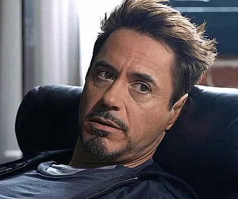 Watch Tony stark GIF on Gfycat. Discover more Robert Downey Jr, anonymoose, asks for ts, hey askbutt, i am utter tony trash GIFs on Gfycat