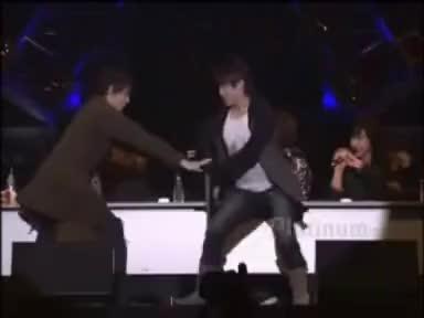 Watch Junsu Yoochun GIF on Gfycat. Discover more junsu yoochun dbsk dancing GIFs on Gfycat