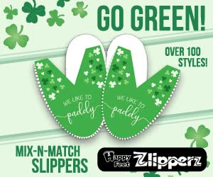 Watch and share StPaddys-300x250 GIFs by jaelbmp on Gfycat