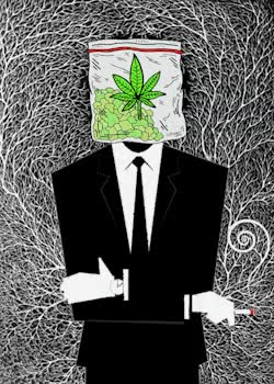 Watch and share Gif Trippy Marijuana Weed Head GIFs on Gfycat