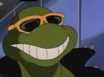 Watch and share Tmnt Laugh GIFs on Gfycat