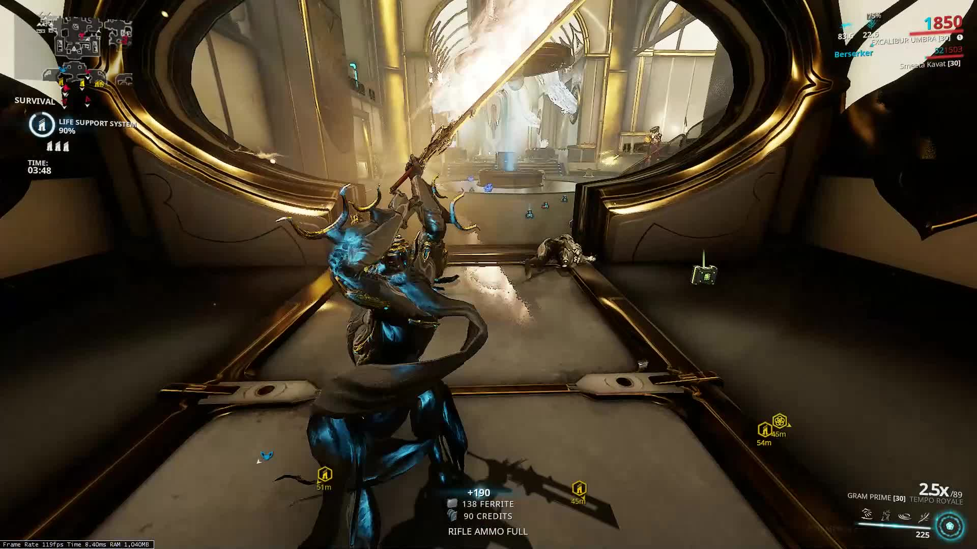 warframe, thank you whips GIFs